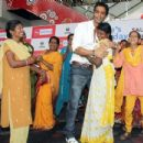 Arjun Rampal at CPAA Women's Day Celebrations