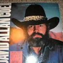 David Allan Coe - Rough Rider