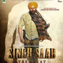 Singh Saab The Great new posters 2013
