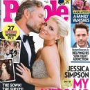 Jessica Simpson and Eric Johnson People July 21,2014