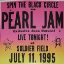 Spin The Black Circle - Live Tonight! At Soldier Field, July 11, 1995