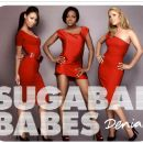 Sugababes - Denial