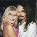 Nick Menza and Bethan Manning - 428 x 702