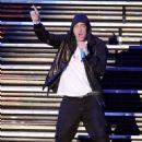 """Eminem Talks Comeback On """"60 Minutes"""""""