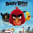 The Angry Birds Movie (2016) - 454 x 626