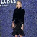 Charlize Theron – Caruso's Palisades Village Opening Gala in Pacific Palisades - 454 x 657