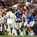 Real Madrid - Bayern Munich - 454 x 303