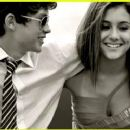 Graham Phillips and Ariana Grande - 300 x 250