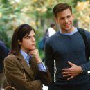 Matthew Davis and Selma Blair