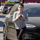 Ariel Winter – Out in North Hollywood