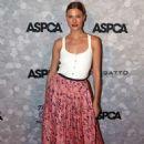 Constance Jablonski – 21st annual ASPCA Bergh Ball in New York - 454 x 713