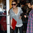 Lindsay Lohan - Shopping At Blue & Cream In NY, 2009-06-16