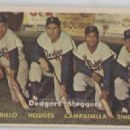 The Brooklyn Dodgers - 454 x 323