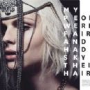 Andrej Pejic for Black Magazine - 454 x 299
