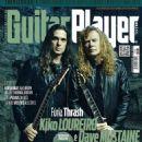 Dave Mustaine & Kiko Loureiro - 454 x 610