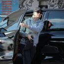 Katy Perry – Shopping in West Hollywood