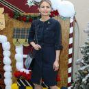 Jennifer Morrison – Brooks Brothers Annual Holiday Celebration To Benefit St. Jude in LA