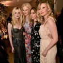 Elle Fanning Nicole Kidman Sofia Coppola and Kirsten Dunst – 'The Beguiled' Premiere After Party in LA - 454 x 681