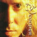 D. C. Cooper - D.C. Cooper