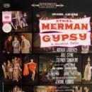 GYPSY  Original 1959 Broadway Musical Starring Ethel Merman - 454 x 454