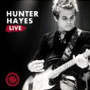 Hunter Hayes - Hunter Hayes (Live)