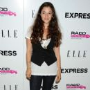 Olivia Thirlby - Express Celebrates TXT L8TER Denim Campaign Launch Party At Nobu On July 29, 2009 In Los Angeles, California