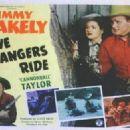 The Rangers Ride - 454 x 324