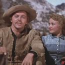 Seven Brides for Seven Brothers - Jane Powell - 400 x 250