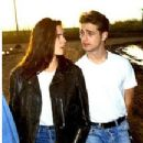 Jennifer Connelly and Jason Priestley