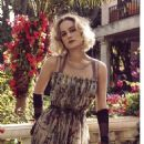 Brie Larson - Natural Style Magazine Pictorial [Italy] (June 2019) - 454 x 580