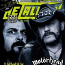 Lemmy & Glen Benton
