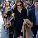 Karen Gillan – Star on the Hollywood Walk of Fame in Los Angeles - 454 x 758