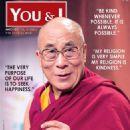 The Dalai Lama - 454 x 589