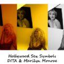Hollywood Sex Symbols - 454 x 298