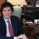 Alejandro Santodomingo - 320 x 220