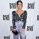Maren Morris – 66th Annual BMI Country Awards in Nashville - 454 x 671