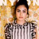 Camila Mendes – Nylon US Magazine (July 2018) - 454 x 542