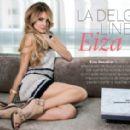 Eiza González- Quien Magazine Mexico March 2013