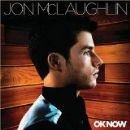 Jon McLaughlin Album - OK Now