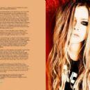 Avril Lavigne - 360 Mag Magazine Pictorial [United States] (November 2013)