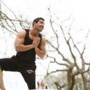 Akshay Kumar and John Abraham Desi Boyz Movie Stills 2011