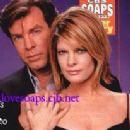 Peter Bergman and Michelle Stafford - 206 x 300