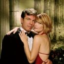 Peter Bergman and Michelle Stafford - 338 x 419