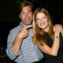 Peter Bergman and Michelle Stafford - 168 x 216
