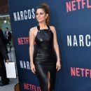 Maria Menounos – Premiere of Netflix's 'Narcos' Season 2 - Arrivals - 454 x 648