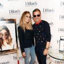 Ashley Benson – Privé Revaux Dillard's Fashion Show Mall Event in Las Vegas 02/12/2019