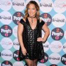 Adamari Lopez- 5th Annual Festival PEOPLE En Espanol - Day 1 - Arrivals - 399 x 600