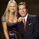 Peter Bergman and Sharon Case