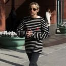 Samantha Ronson Arrested on DUI Charge - 454 x 726