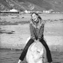 Mia Farrow, 1965 - 454 x 680